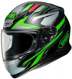 Shoei NXR Stable TC4 Helmet
